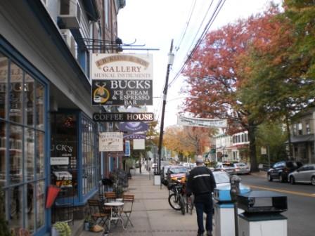 Restaurant Week Lambertville Nj